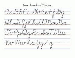 how to write capital letters - Google Search