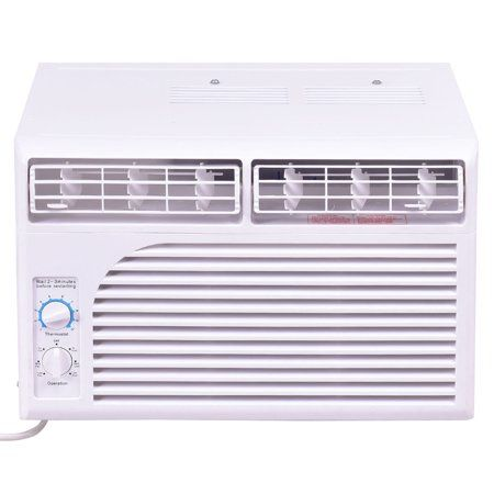 Home Improvement Window Air Conditioner Cooling Unit Air