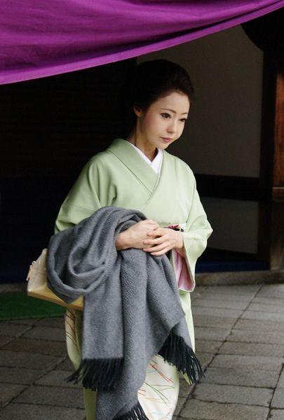佳つ乃 - kimono