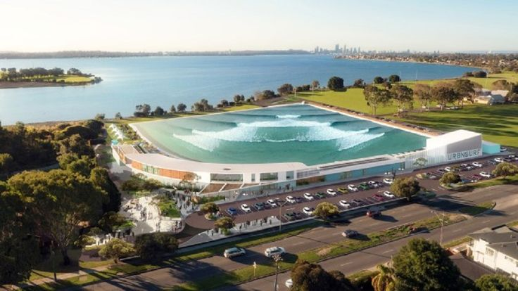 Proposed Melville Wave Park Image source: http://www.perthnow.com.au/news/western-australia/residents-in-legal-threat-against-melville-wave-park-plan/news-story/2cb07215ef1bdfa9891ee843e705aa15