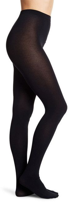 Wolford Mocca Opaque Tights