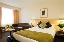 Tower Superior Room -  Distinction Palmerston North Hotel & Conference Centre