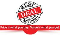 Atlanta, GA Local Movers - Best Deal Movers company provides moving & storage services in Atlanta, GA 30327, 30355, 30302, 30305, 30301, 30346, 30348, 30328