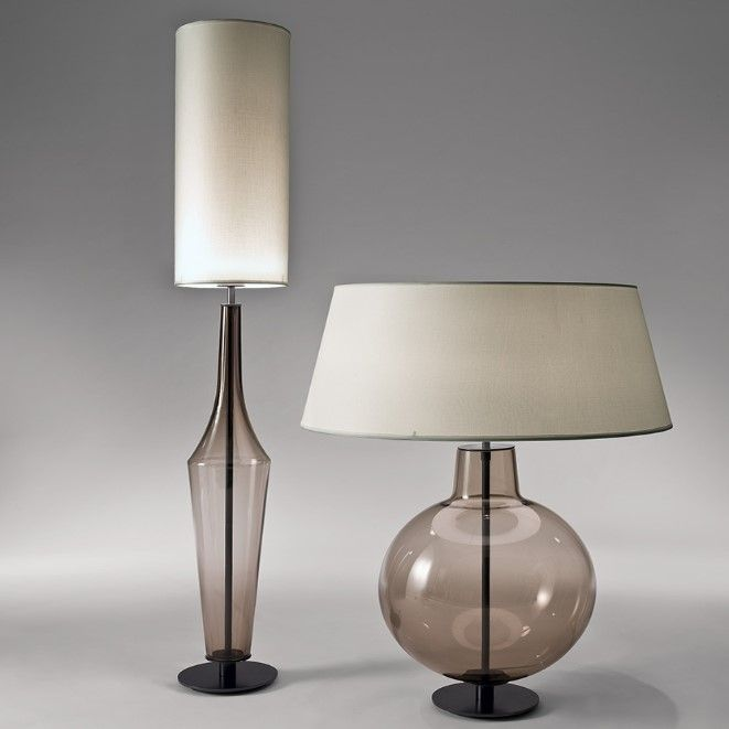 Luxury Furniture For Modern Spaces And Contemporary Living Cliffyoung Table Lamp Lamp Modern Table Lamp