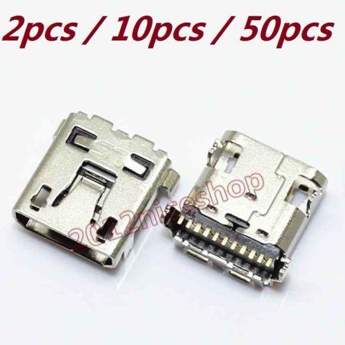 Details about Lot OEM USB Charging Port Dock Connector For