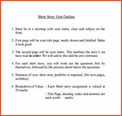 The 25+ best Novel outline template ideas on Pinterest Story - book outline template