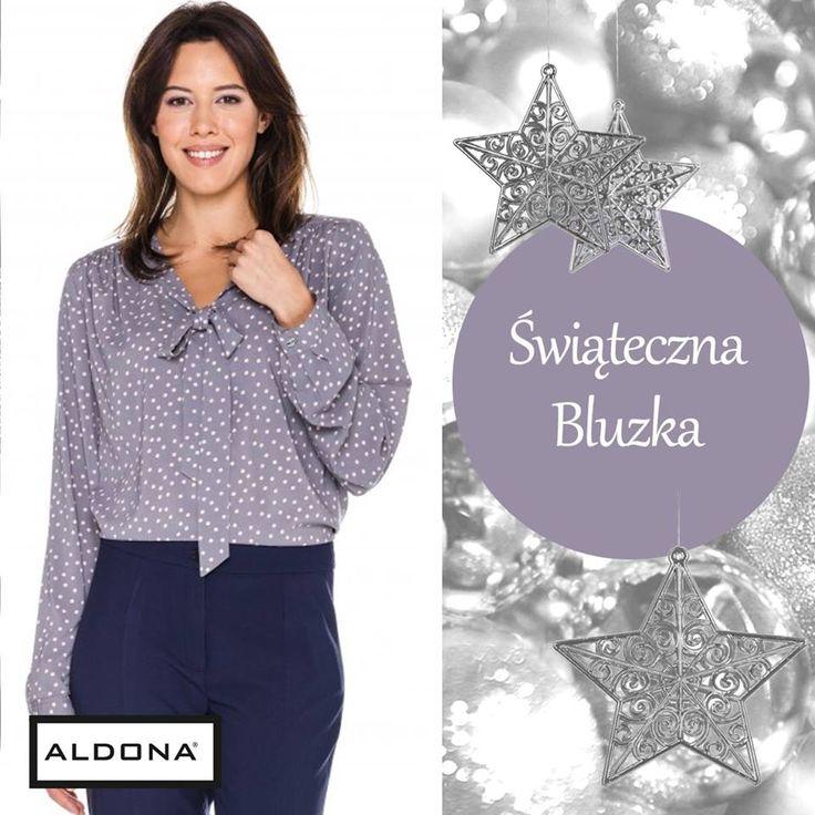 #aldona #fashion #aw2016 #fw2016 #outfit #inspirations #blouse