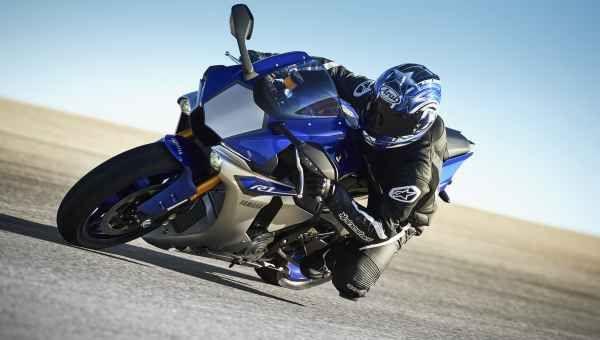 2016 YAMAHA R1S   MOTORCYCLIST