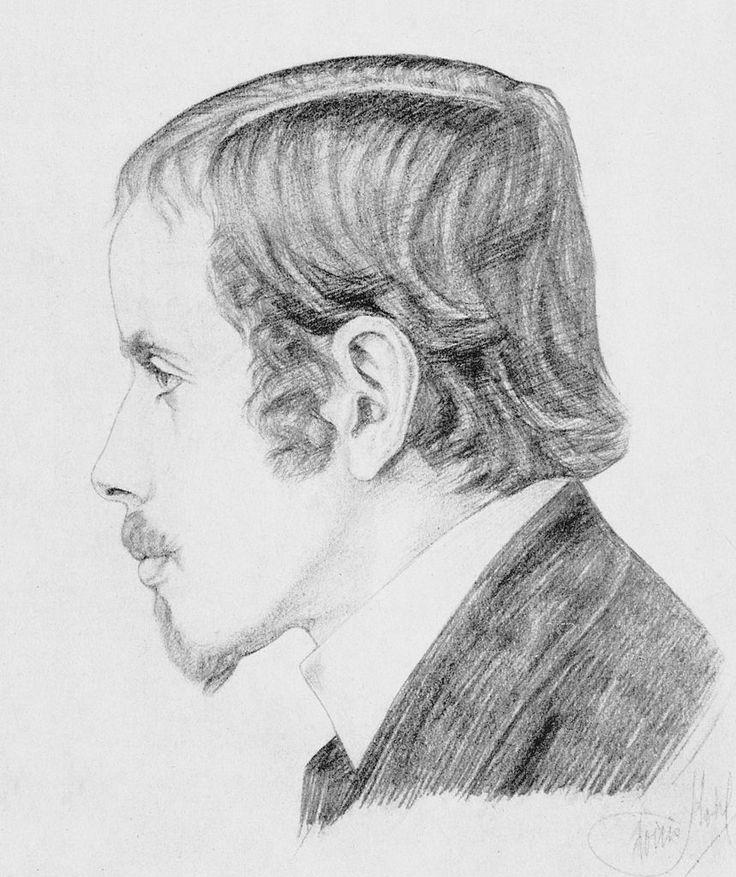 William Henry Hunt - Cimon and Iphigenia