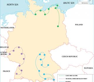 Places to Visit in Germany   Germany Travel Guide   Rough Guides