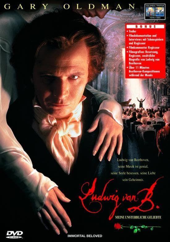immortal beloved full movie