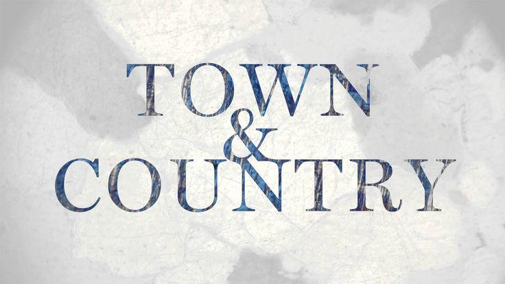 Bibio • 'Town & Country'