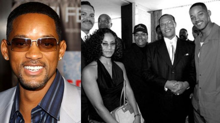 Wow! What a disappointment...Will Smith Donated $150k To Farrakhan's Nation Of Islam Rally - Some of the other big named celebrities who support the Nation of Islam include Ice Cube, Snoop Dog, Kanye West, and Dave Chapelle. Nice to know they support this purveyor of HATRED.