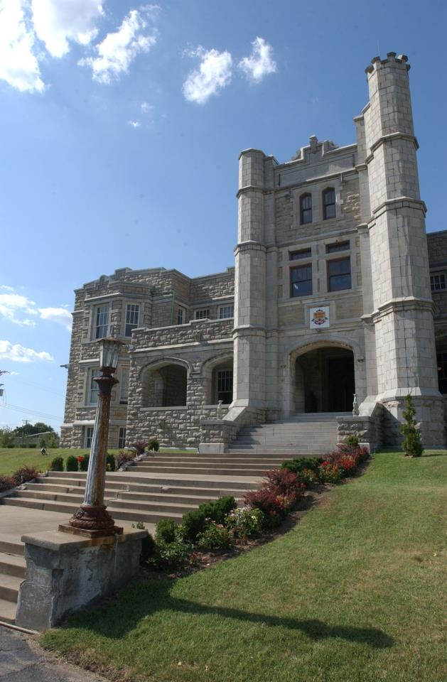 16 best Historic Springfield, Missouri images on Pinterest ...