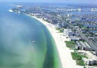 tampa bay pictures beaches | FLORIDA BEACH REAL ESTATE ON TAMPA BAY'S GULF BEACHES - St. Pete Beach ...