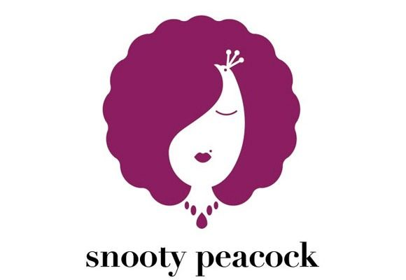 Snooty Peacock