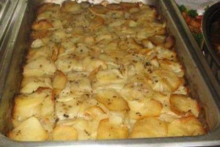 Patate alla savoiarda, ricetta tipica piemonetese | Ricette di ButtaLaPasta