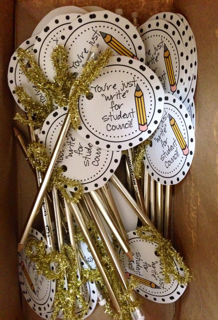 Student Council-Remember Student Council elections? We would walk around covered head to toe in ribbons and pins for weeks prior to the election! - MCBL