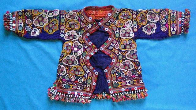 Ahir Coat  Gujarat, India
