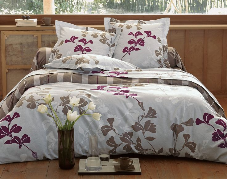 1000 images about housse de couette on pinterest canada for Housse duvet