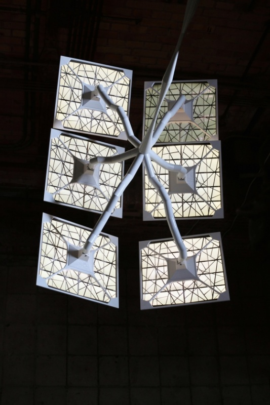 Incredible new lighting design solutions on Clippings