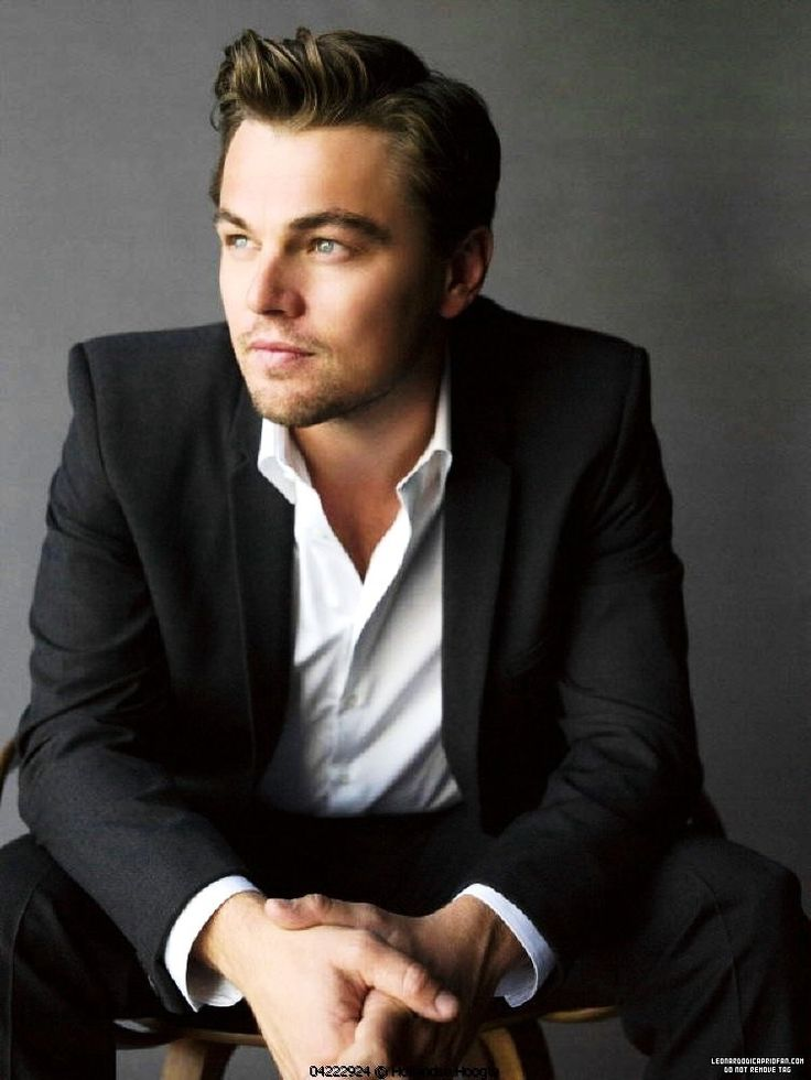 "Leonardo Dicaprio.... ""you jump I jump"" ,i would make room on the door for you leo."