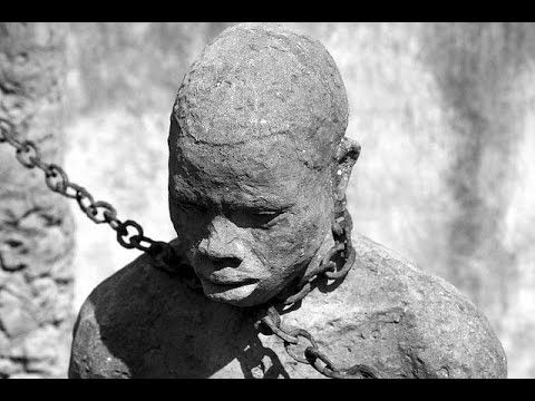 the dark history of slavery in the united states Slavery in the history of the united states continues to loom large in our national consciousness, and the role of women in this dark chapter of the american past is largely under-examined.
