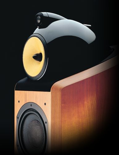 Bowers and Wilkins 802 Speaker