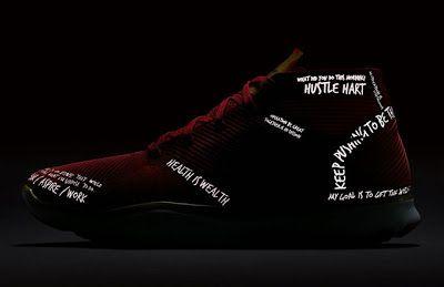 EffortlesslyFly.com - Kicks x Clothes x Photos x FLY SH*T!: Nike Hustle Hart Trainer*~