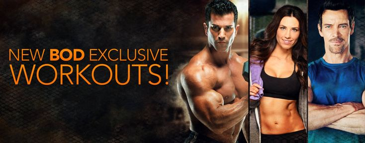 New Workouts Available with Beachbody On Demand | FREE coaching and advice to helping hardgainers achieve their fitness goals and go from scrawny to brawny