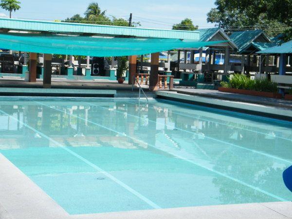 Cuyab Hot Spring Pansol Calamba City Laguna Philippines Laguna Philippines Hot