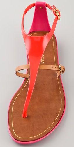 Sergio Rossi, sandal, fashion, shoes, Summer fun!
