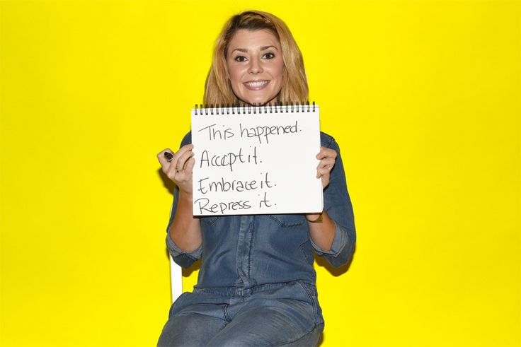14 Important Ways To Survive Your Twenties, As Told By Grace Helbig