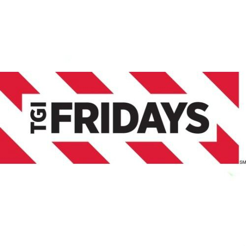$50 TGI Fridays Gift Card : Only $40  http://www.mybargainbuddy.com/50-tgi-fridays-gift-card-40-free-sh