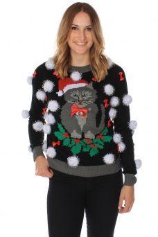 Need a Christmas sweater?