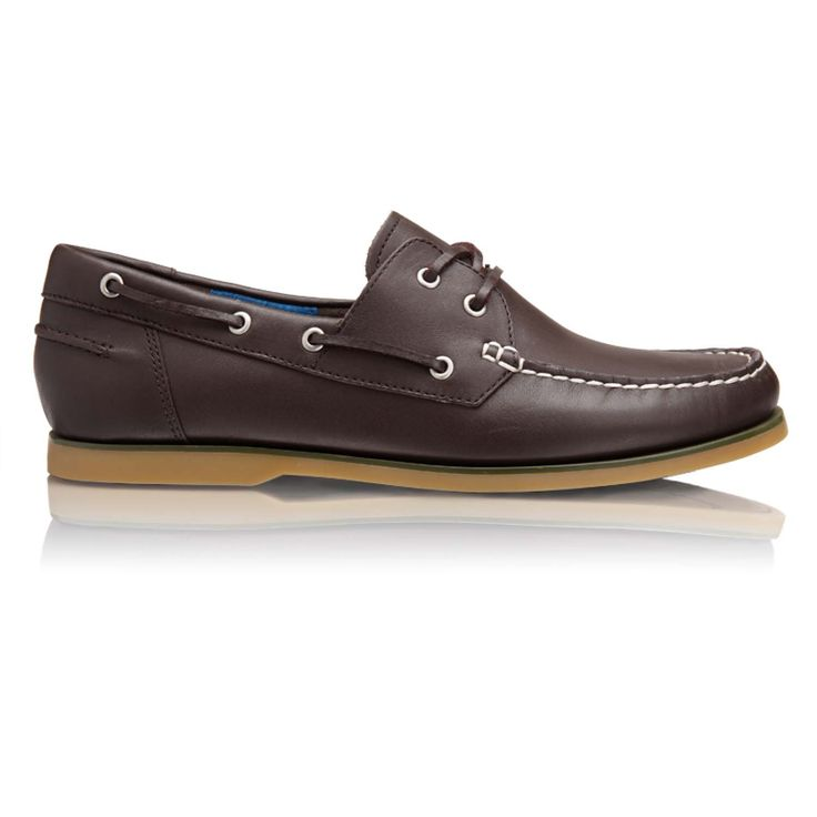 The Bonnie Boat is part moccassin, part boat shoe and completely spring.