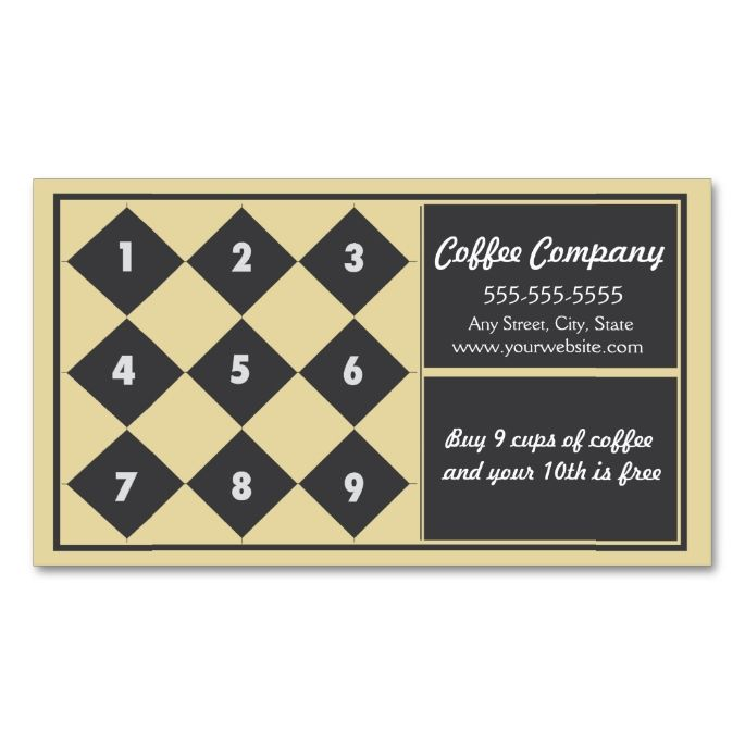 1000 images about customer loyalty card templates on pinterest loyalty dog grooming business. Black Bedroom Furniture Sets. Home Design Ideas