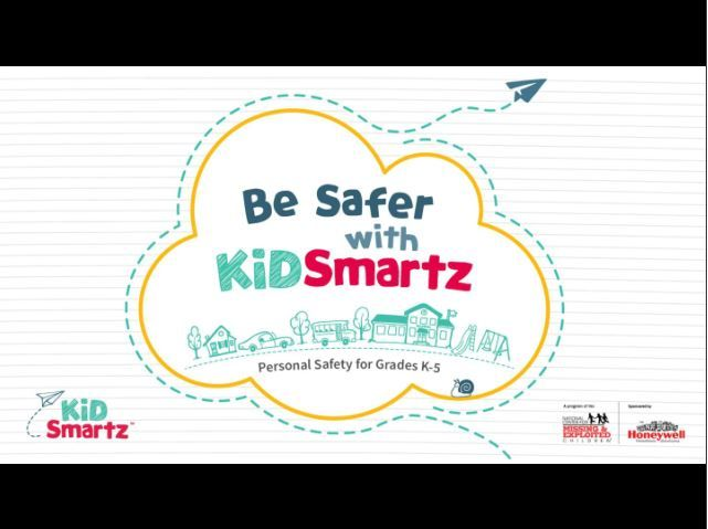15 best Teaching Kids Personal Safety images on Pinterest | Personal ...