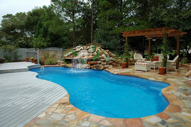 16 best images about pools on pinterest swimming pool for Pool design virginia