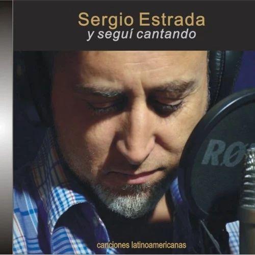 01 - Yo Vengo A Ofrecer Mi Corazón by Sergio Estrada