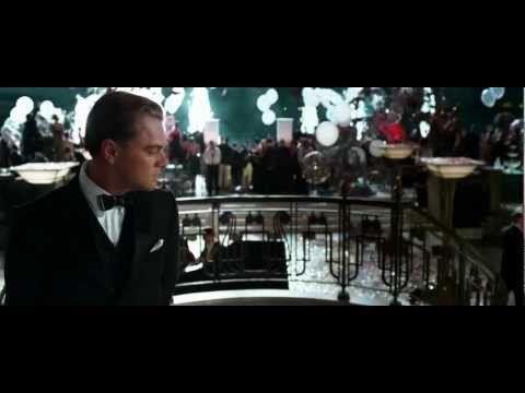 Il Grande Gatsby - Il Trailer Ufficiale Italiano | HD #GrandeGatsby #IlGrandeGatsby #TheGreatGatsby