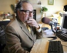 Michael Savage tops in online listening | Radio & Television Business Report
