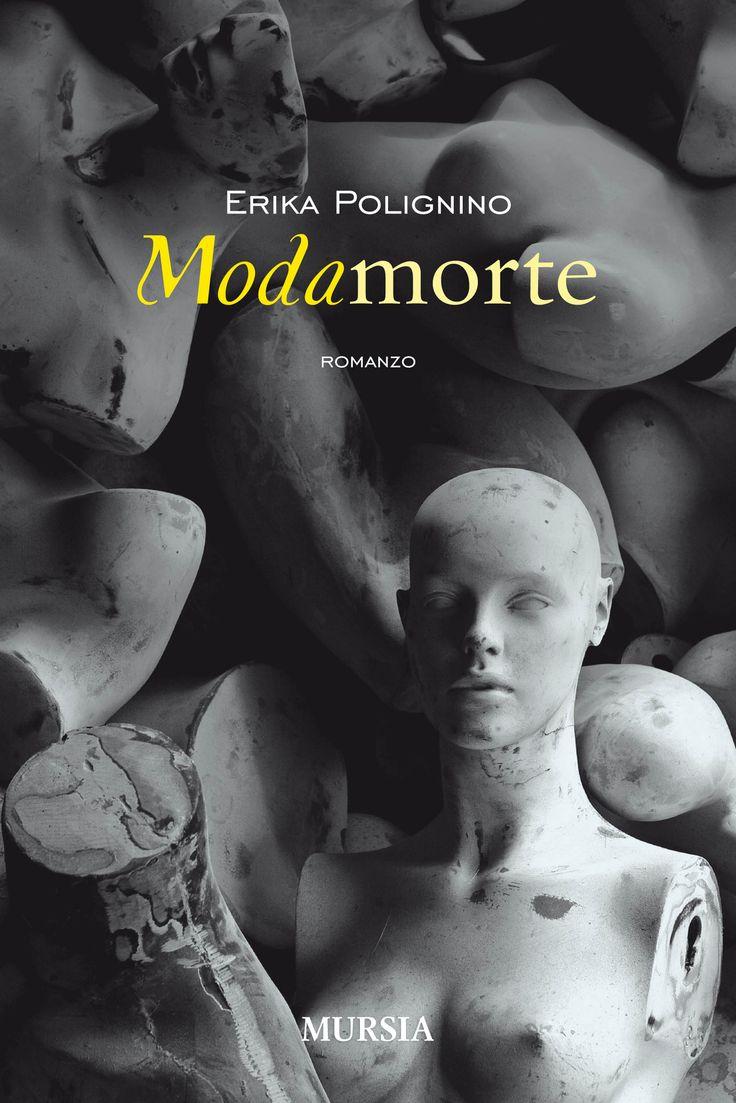 Modamorte (Mursia Editore), la moda nella morte, vaporosi abiti per i defunti creati dalla controversa stilista Musette