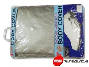 Cover Body Honda Mobilio MCBC