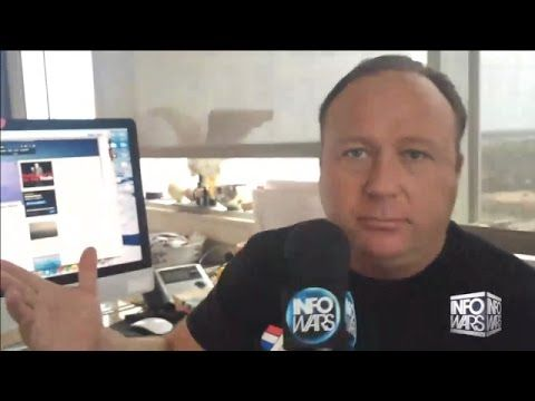 » Al Gore's Climate Change Lies Exposed Alex Jones' Infowars: There's a war on for your mind!