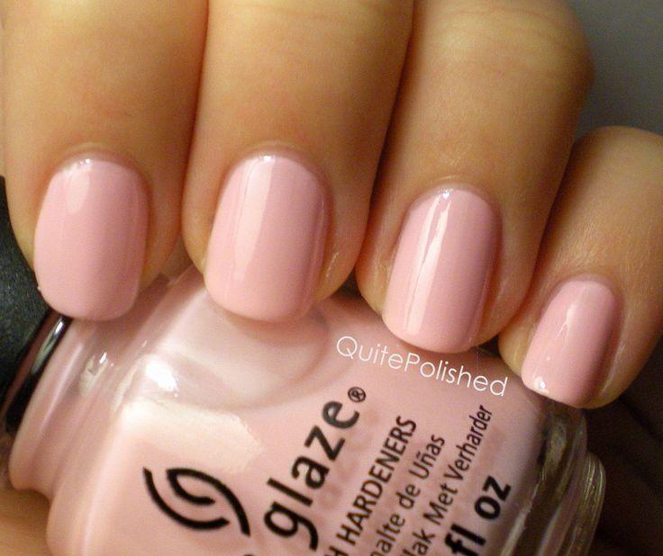 China Glaze Go Go Pink                                                                                                                                                                                 More