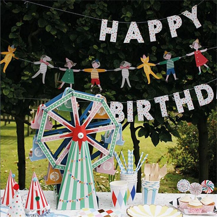 >> Click to Buy << Cartoon Cute Kids Birthday Girl Boy Dog Paper Banners Decorations Children Birthday Party Decoration Baby Shower Party Supplies #Affiliate