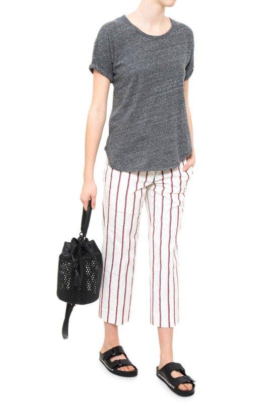 Isabel Marant Etoile Jacob Pants | DIANI Women's Designer Clothing and Shoe Boutique | Shop Online at dianiboutique.com