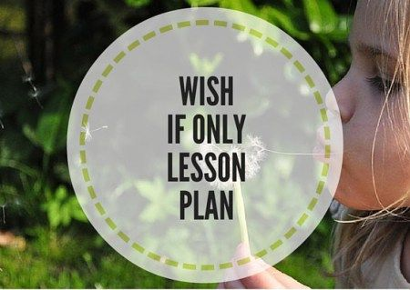 WISH-IF-ONLY-LESSON-PLAN