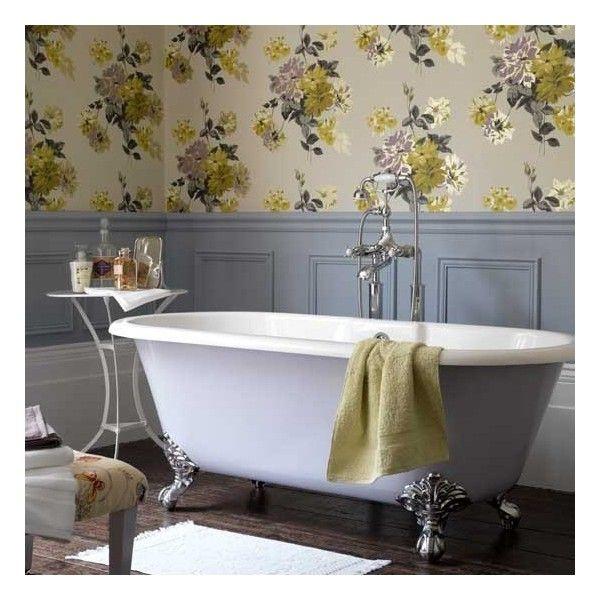 I want a tub like this.